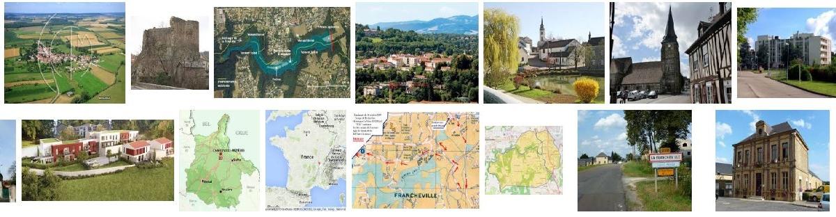 francheville France