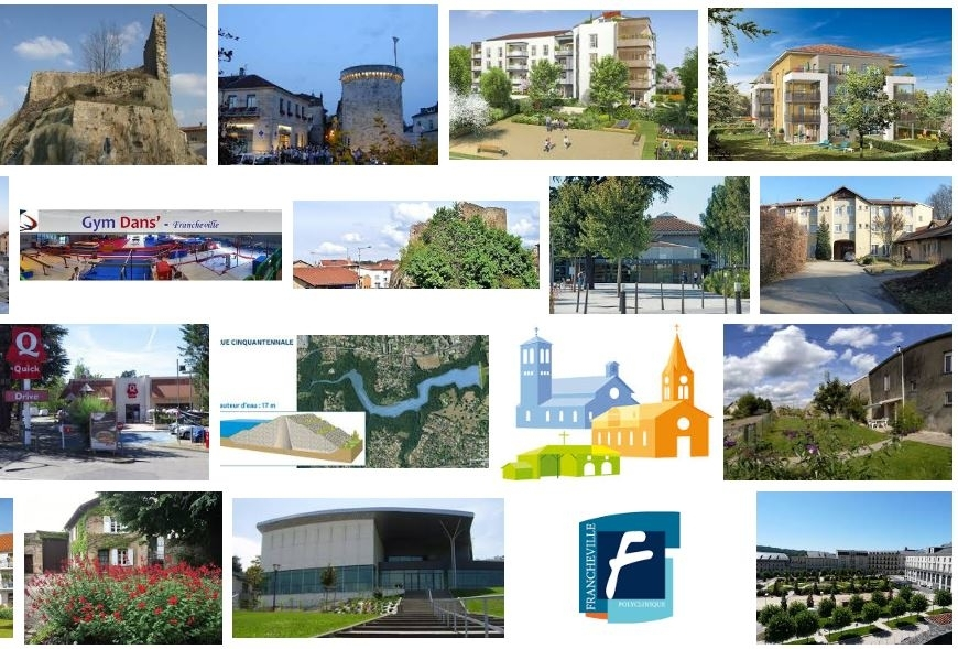 Photos Francheville